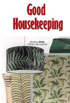 Print - Good Housekeeping