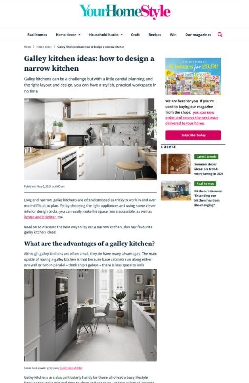 digital - Your Home Style